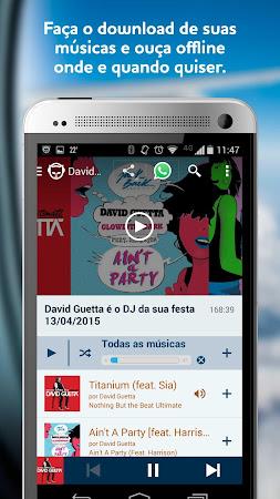 Vivo Música by Napster 5.2.0.333 screenshot 237566