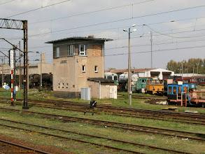 Photo: Nastawnia {Leszno; 2013-05-04}