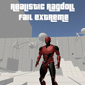 Real Ragdoll 3D Game icon
