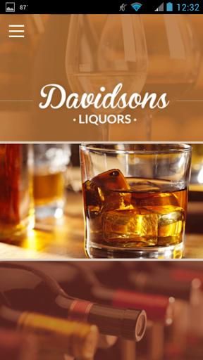 Davidsons Liquors