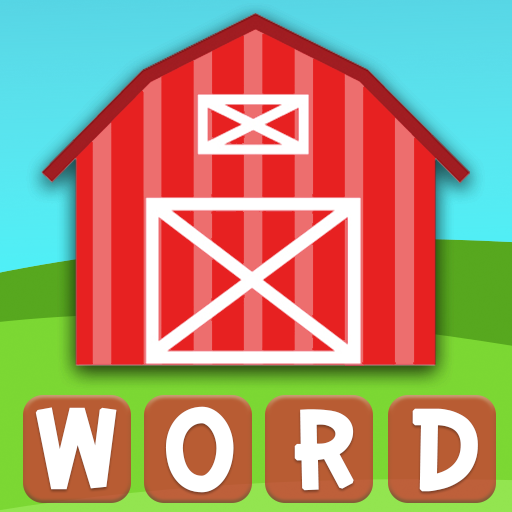 Word Farm Connect Android APK Download Free By Green Cactus Studio