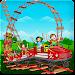 Roller Coaster Simulator HD Icon