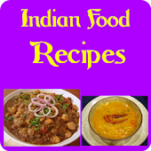 Indian Food Dishes Recipes