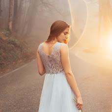 Wedding photographer Varya Korosteleva (Korosteleva). Photo of 15.03.2017