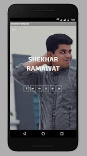 Shekhar Ramawat - náhled