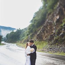 Wedding photographer Vladislav Yuldashev (Vladdm). Photo of 26.09.2013