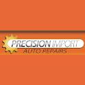 Precision Import Auto Repair icon