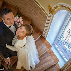 Wedding photographer Sergey Rameykov (seregafilm). Photo of 21.06.2015