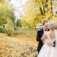 Wedding photographer Shamil Umitbaev (shamu). Photo of 14.10.2016