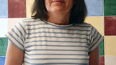 La portavoz socialista en el municipio, María Pérez Pérez.