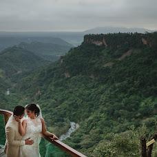 Wedding photographer Ángel Ochoa (angelochoa). Photo of 23.10.2017