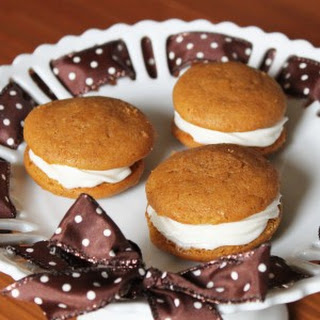 Pumpkin Whoopie Pie Recipes