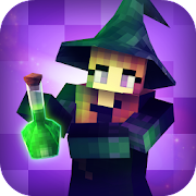 Alchemy Craft: Magic Potion Maker. Cooking Games