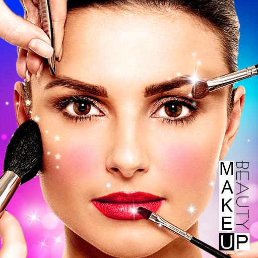 Live Makeup Face Beauty Camera - Apps en Google Play