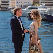 Wedding photographer Darya Deryaga (strekozza). Photo of 03.05.2018