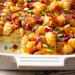 Egg And Bacon Bisquick Recipes.