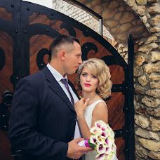 Wedding photographer Andrey Daniilov (daniilovtmb). Photo of 21.03.2017