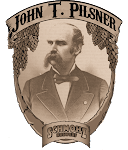 Schmohz John T. Pilsner