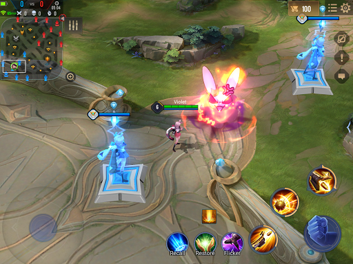 Garena AOV - Arena of Valor: Action MOBA apkpoly screenshots 16
