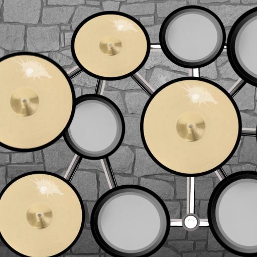 Drum 音樂 App LOGO-APP開箱王