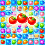Fruits Garden Mania Icon