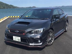 WRX S4 VAG E型 STI Sportsのカスタム事例画像 悠斗さんの2019年05月04日07:34の投稿