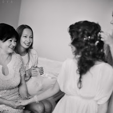Wedding photographer Rada Zotova (rada). Photo of 09.03.2014