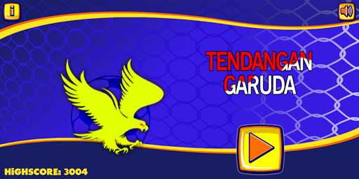 Tendangan Garuda Game 1.0.0 screenshots 6