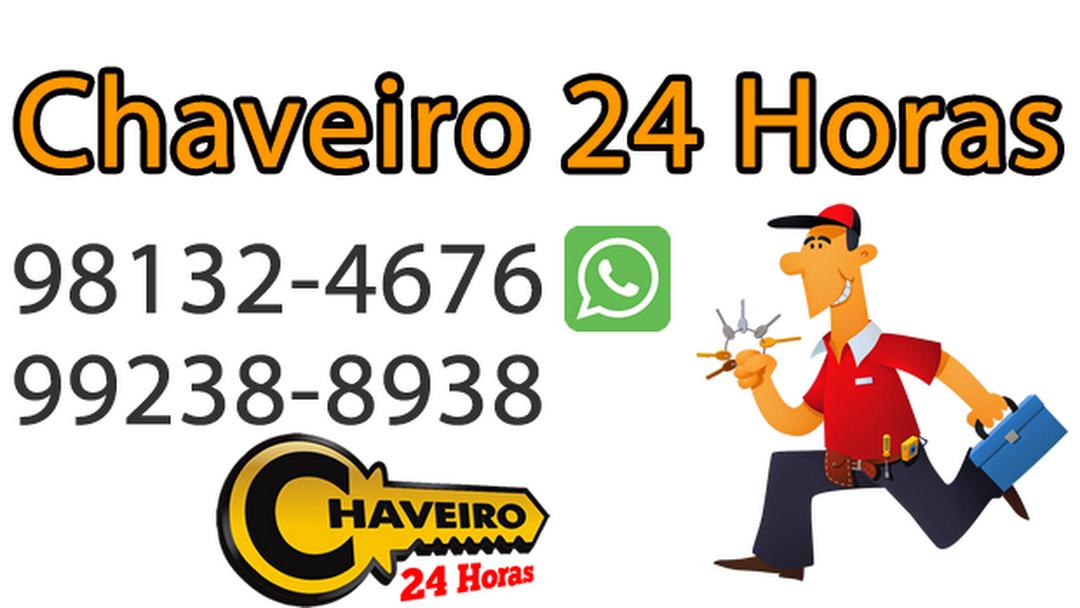 2377e9f08c814 Chaveiro 24 Horas Aparecida de Goiânia - Chaveiro Garavelo