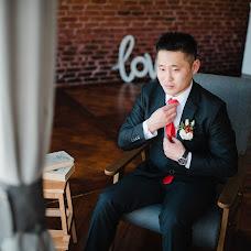 Wedding photographer Lera Kim (valeriyakim). Photo of 28.03.2017