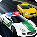 Speed Car Racing -Police Chase icon