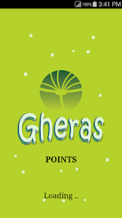 Gheras Points - náhled