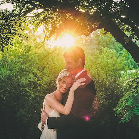 Fotógrafo de bodas Jorge Portillo (portillo). Foto del 28.07.2014
