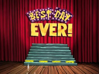 The Best Day Ever/The Gift of Gum
