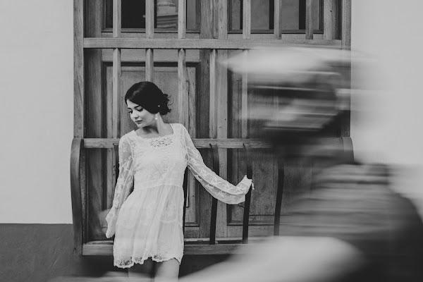 Fotógrafo de bodas Daniel Ramírez (Starkcorp). Foto del 28.11.2017