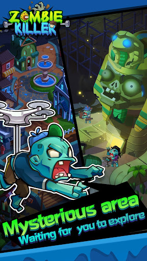 Zombie Killer screenshots 9