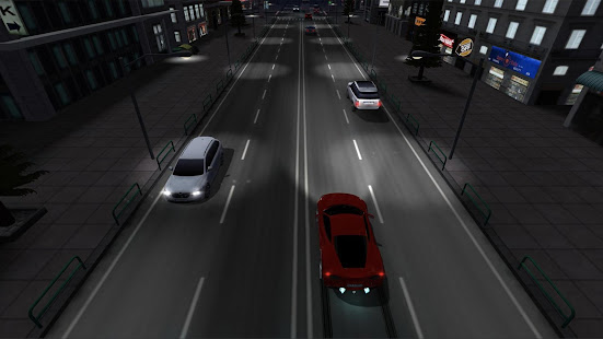 Racing Limits Mod 2020