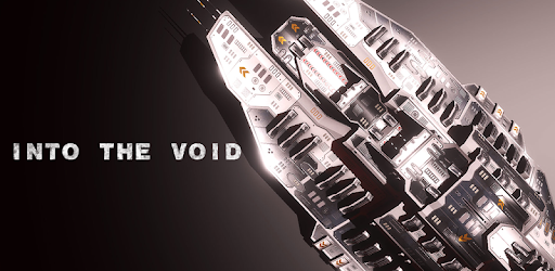 Into the Void Jogos para Android screenshot