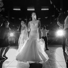 Wedding photographer Szabolcs Sipos (siposszabolcs). Photo of 19.05.2017