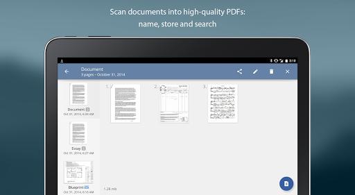 TurboScan: scan documents and receipts in PDF image | 15