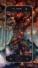 Fantasy Wallpapers screenshot thumbnail
