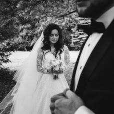 Wedding photographer Ilya Sosnin (ilyasosnin). Photo of 02.10.2018