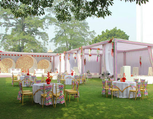 Banquet halls in lucknow wedding venues and party halls list 67 3 halls and lawns 100 150 500 people junglespirit Image collections