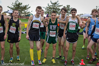 Photo: 4A Boys - Washington State Cross Country Championships   Prints: http://photos.garypaulson.net/p358376717/e4a5bf5a4