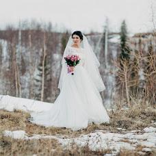 Свадебный фотограф Марина Лонгортова (sonnar). Фотография от 07.06.2017