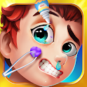 🏥👀Eye Doctor – Hospital Game icon