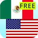 Mexican English Translator icon