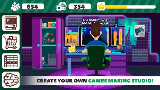 how to make a iphone maker tycoon dev studio android apps on play 2501