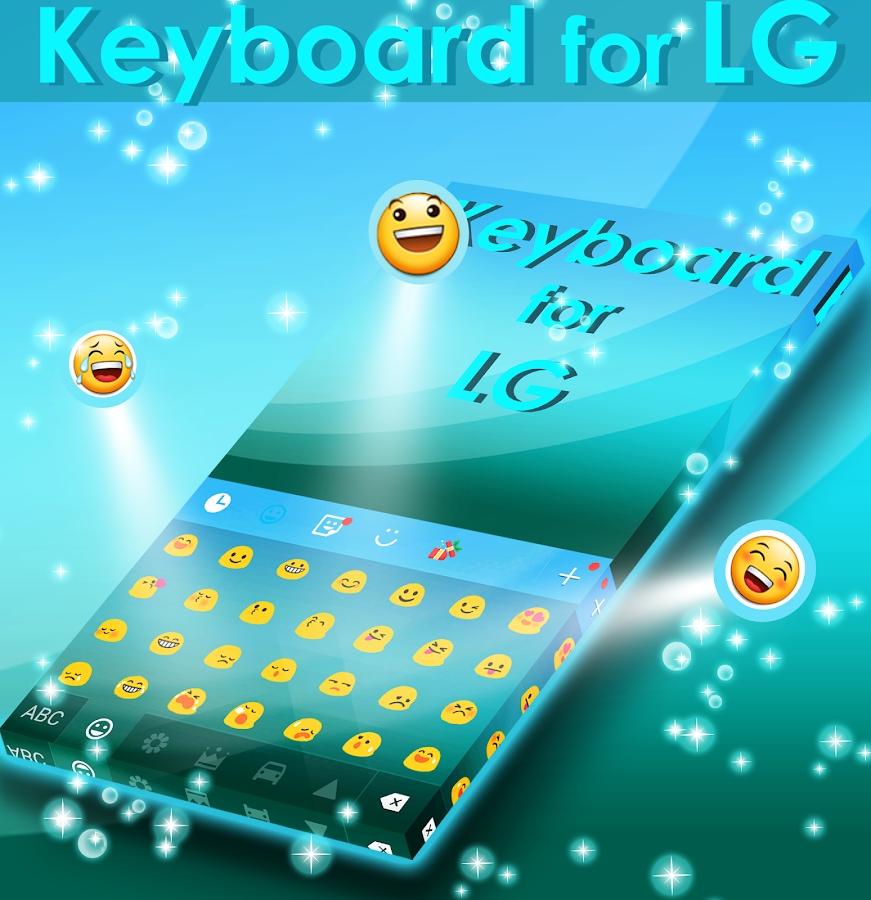 Keyboard for LG - Android Apps on Google Play