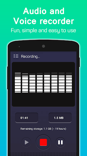 Download Voice Recorder on PC & Mac with AppKiwi APK Downloader